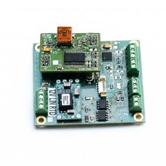Peltier TC-LV plus USB module