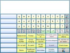 PageSetCentral - Text-Based Communication - Text Communicator