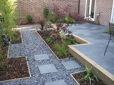 Could cover pavers with 'slate' tiles from discount store. Look of slate without the costs.