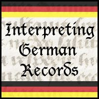 Tips for Finding German Ancestors
