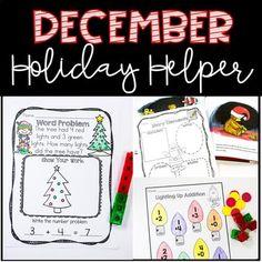 December Holiday Hel