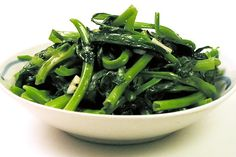 BASIC STIR FRY 03 : Plain Veggie Stir-fry. Let me show you how simple it is to make plain vegetable stir-fry. .. Kian Lam Kho/ Red Cook