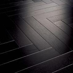 Parador Trendtime 3 Oak Black Herringbone Lac (1144760)