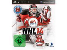 NHL 14  PS3 in Sportspiele FSK 12, Spiele und Games in Online Shop http://Spiel.Zone