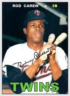 20 Best Rod Carew images | Baseball, Baseball promposals, MLB