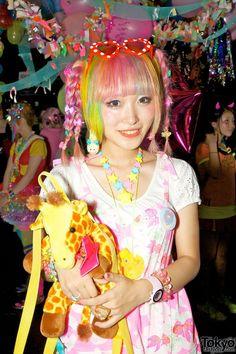 Tokyo Fashion  Asia, mi nueva adicción