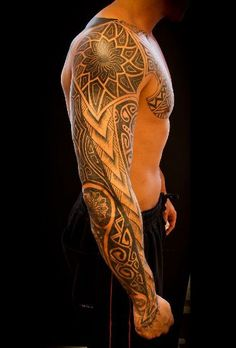 Many people get confused while selecting a tattoo design. Here are the best 50 tattoo designs for men and women which can be used to ink your body.