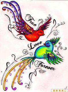 Bird Tattoos Small Lotus Flower Tattoos Tattoo  And Tattoo