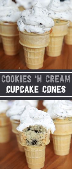 Here's How You Should Be Eating Cookies 'N' Cream