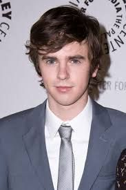 Image result for freddie highmore