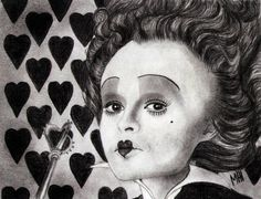 Helena Carter.