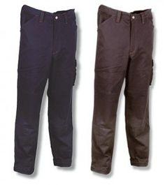 #Pantalone da #lavoro Cofra Warm Pro NEWCASTLE  #antinfortunistica