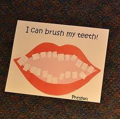 Dental Health Idea