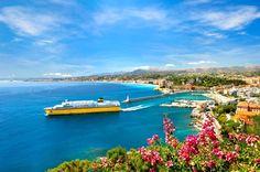 Riviera Francesa