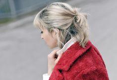 haare-blond-Kopie Lifestyle Blog, Winter Hats, Hair, Fashion, Hair Colors, Amazing, Hair Makeup, Moda, Fashion Styles