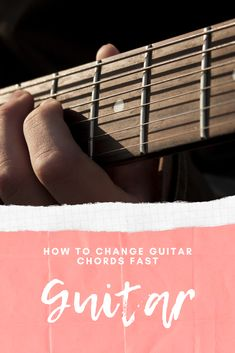 Become a great guitarist by switching through chords faster! Teach Yourself Guitar, Learn To Play Guitar, Guitar Chords, Acoustic Guitar, Ukulele, Free Guitar Lessons, Playing Guitar, Learning Guitar, Jim Morrison Movie