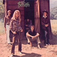 """Smith - """"Baby It's You"""" (I loved this song so much in high school, when it came on the radio, I would have to pull off to the side of the road to listen!)"""