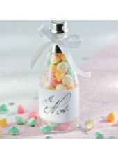 Champagne Bottle Wedding Favor Kit 24ct - Wedding Favor Kits - Weddings - Categories - Party City