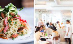 15 Best Vegan/Vego Restaurants - USA. Vegan road trip!