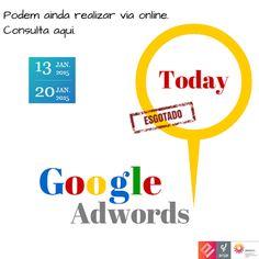 #google #adwords #formação #foco #lojadoempreendedor #move #anje