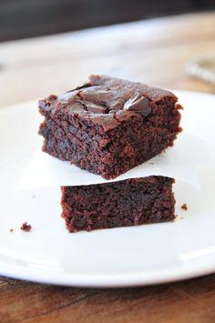Vegan Brownies(in german) - Full Cravings