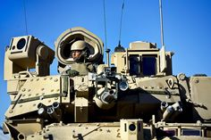 Fighting Vehicle | Flickr - Photo Sharing!