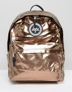 Hype Crystal Backpack At Helloshoppers Bags