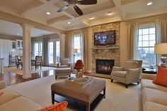 New Remington Place II Home Model For Sale   NVHomes