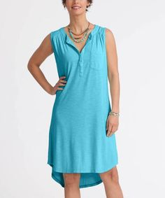 Fresh Produce Luna Avalon Dress. Made in the USA. $26.99.