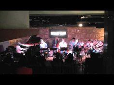 Flame Dance - Lee Jiyeun Jazz Orchestra