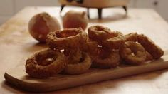 Old-Fashioned Onion Rings Video
