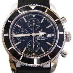 Breitling Superocean Heritage Men's Watch