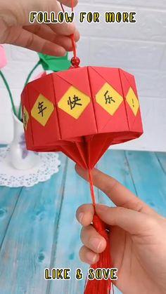 Paper Crafts Origami, Paper Crafts For Kids, Diy Paper, Diy For Kids, Diy Crafts Hacks, Diy Crafts For Gifts, Decor Crafts, Diy Projects, Leaf Crafts