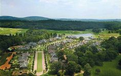 Gardens Resort at Adairsville, Georgia, United States