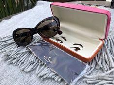 9a7f56807f Estiliza tu rostro de la forma más chic con estos lentes de sol Kate Spade.