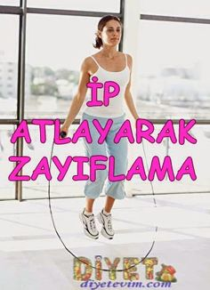 ip atlamak