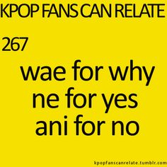 know kpop is taking over you when you say these in normal conversations and people around you are thinking your crazy.You know kpop is taking over you when you say these in normal conversations and people around you are thinking your crazy. Kdrama Memes, Funny Kpop Memes, Bts Memes, K Pop, Astro Mj, Fangirl Problems, Young K, All About Kpop, Korean Words