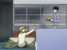 Totally Chiisai and katsu!