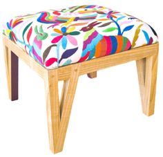 otomi foot stool