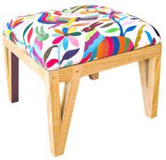 otomi foot stool