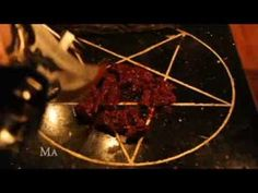 ▶ Vegan Black Metal Chef - Chipotle Crimson Hell -Chipotle Fajitas + 3 Bean Chili
