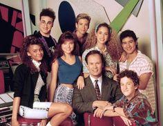 Jeugdsentiment: jaren 80 series - Plazilla.com