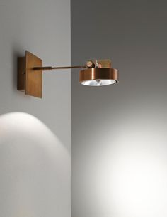 Elements | Work Light MA 01 di Laurameroni | Lampade spot