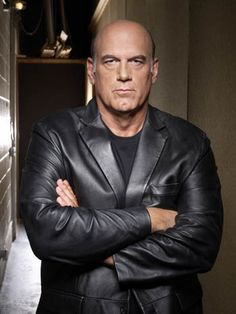 Former Navy SEAL, professional wrestler, actor, media personality, and former governor of Minnesota.  Quite a CV. You might not like some of the things he says or does, but when it really matters, Jesse Ventura takes it hard to the post.  Pat on the back for Jesse.