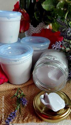 Hoje trago-vos uma receita muito simples para fazermos 1 litro de iogurte!   Com aspeto, textura e sabor diferente dos de compra, acaba ...
