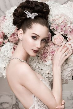 PRESTIGE HK MAG - THE WEDDING BOOK SEP 2014 on Behance