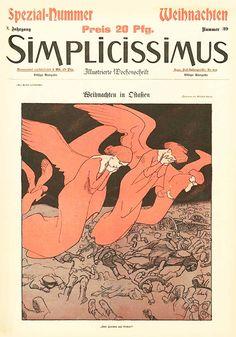 Simplicissimus cover