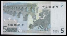 this is the back of the five euro bill it also displays another  10 art essays 2 2015 news artnet