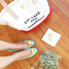 Kate Spade - LOVE THE BAG