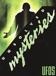 UNSOLVED MYSTERIES UFOS DVD BOX SET NEW/SEALED